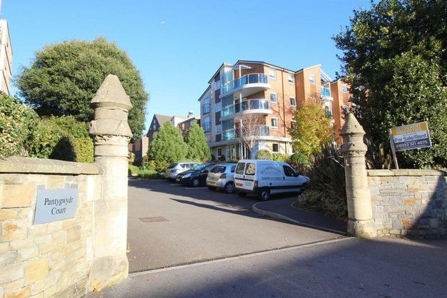 2 bed property for sale in Sketty Road, Swansea