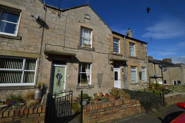 Thumbnail Cottage for sale in New Ridley Road, Stocksfield
