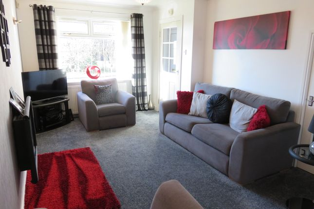 Leander Crescent Bellshill Ml4 2 Bedroom Semi Detached