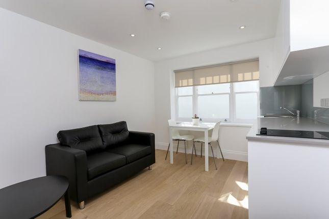 Concept Studio Apartments W2 Property To Rent From