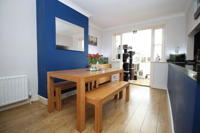 Dining Room of Whites Road, Southampton SO19