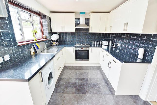 Thumbnail Terraced house for sale in Cecil Road, Plaistow, London