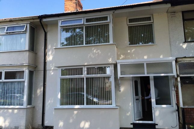 Thumbnail Property to rent in North Road, Hull