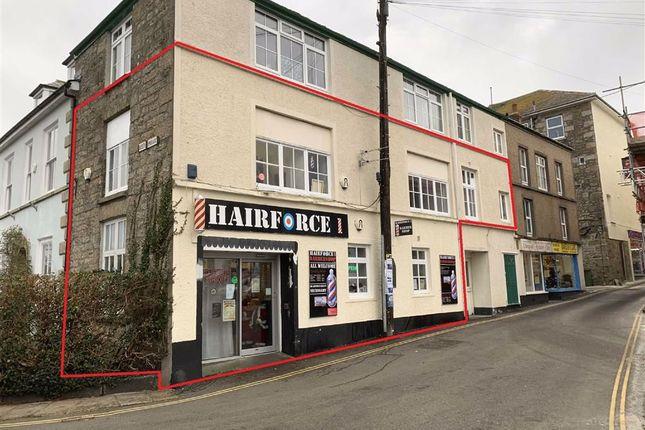 Thumbnail Retail premises to let in 1, Union Street, Penzance, Cornwall
