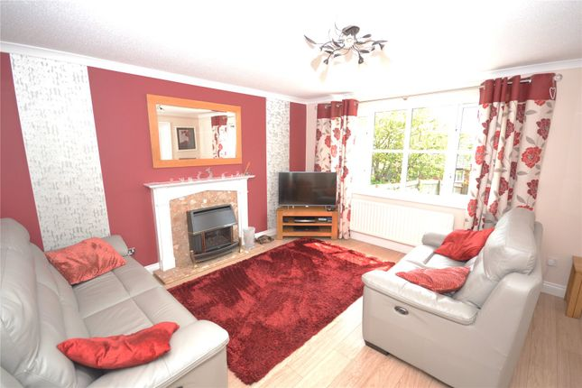 Sitting Room of St. Peters Mount, Exeter EX4