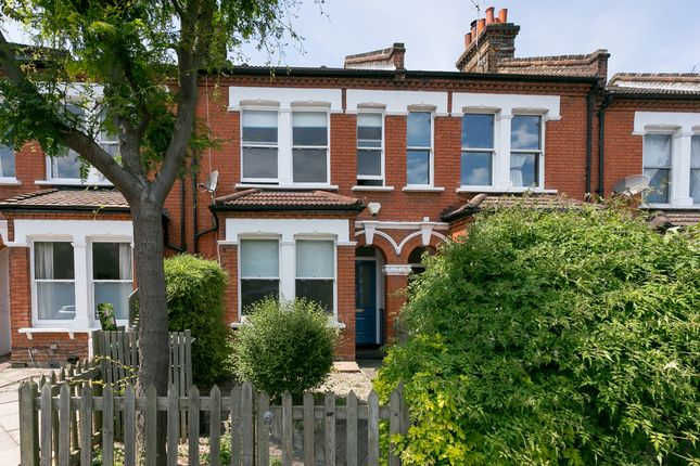 Thumbnail Terraced house for sale in Clive Road, London