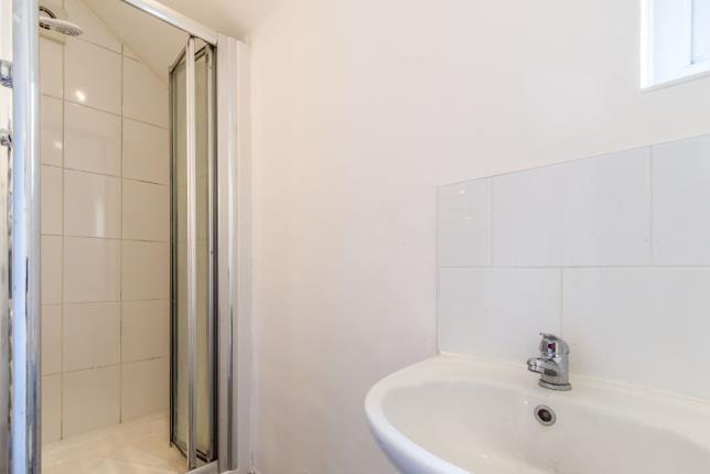 Shower Room of Loose Road, Maidstone, Kent ME15
