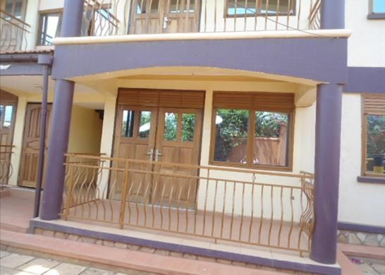 Thumbnail Apartment for sale in Rs10198 Kyanja-Wakiso
