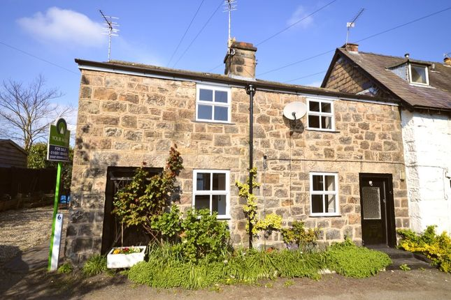 Thumbnail Semi-detached house for sale in Leighton Place Lower Brook Street, Oswestry