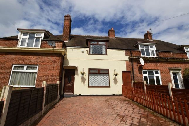 3 bed terraced house for sale in Gipsy Lane, Erdington, Birmingham