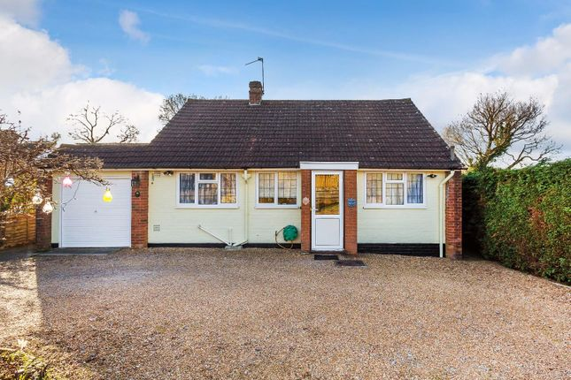 3 bed detached bungalow for sale in Merle Way, Fernhurst, Haslemere