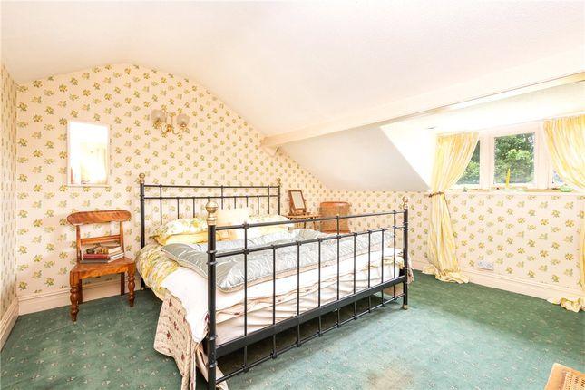 Bedroom Five of York Road, Batley, West Yorkshire WF17