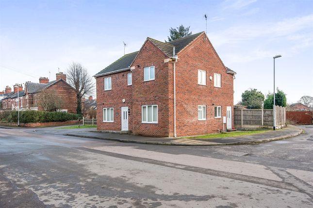Thumbnail Flat for sale in Babworth Mews, Retford