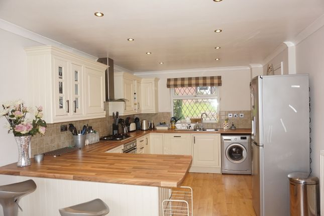 Thumbnail Semi-detached house to rent in Patch Lane, Redditch