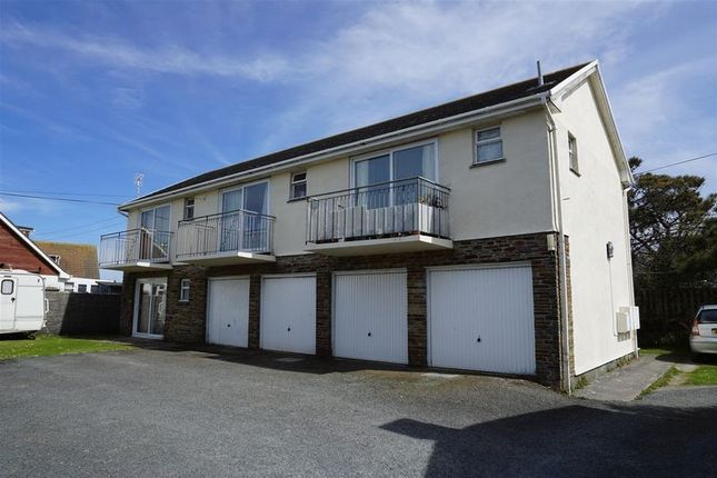 Thumbnail Property to rent in Castle View, Tintagel