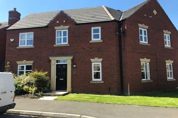 Thumbnail Property to rent in Manton Way, St. Helens