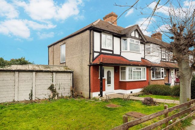 Terraced House For Sale In Dahlia Gardens, Mitcham