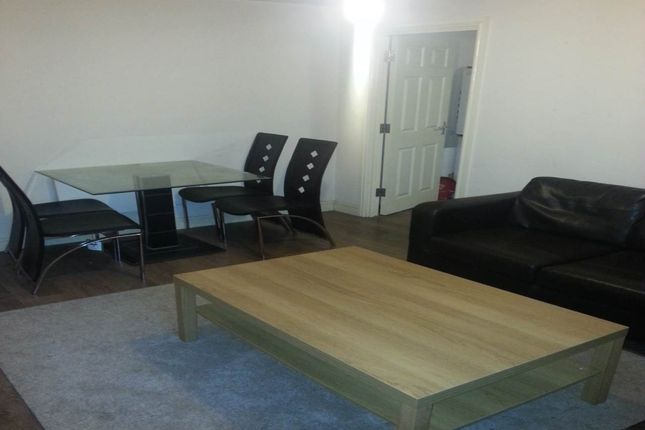 Thumbnail Flat to rent in Claremont, Bradford