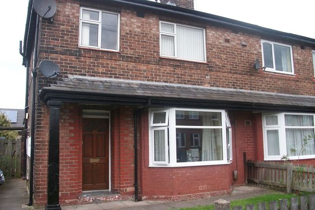 Broadbent Avenue, Latchford, Warrington WA4
