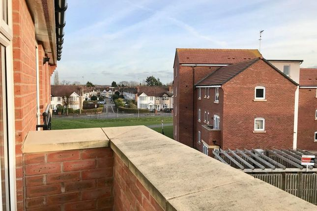 Thumbnail Property to rent in Signals Drive, Coventry