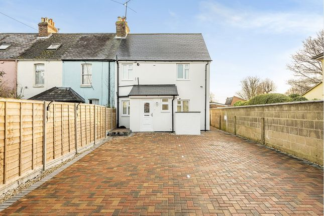 Thumbnail Flat for sale in Arnold Road, Cowley, Oxford