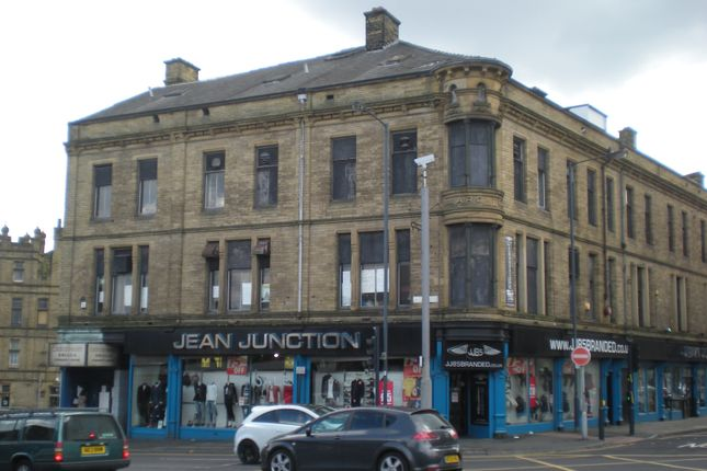Thumbnail Leisure/hospitality for sale in Westgate, Bradford