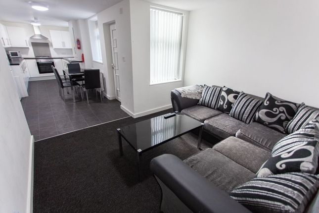 Thumbnail Property to rent in Leopold Road, Kensington, Liverpool