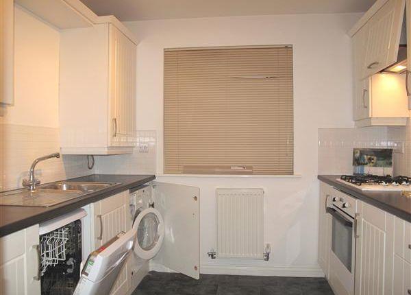 Kitchen of Hindmarsh Drive, Barley Rise, Ashington NE63