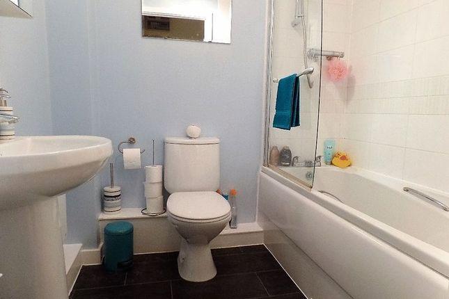 Bathroom of Chancery Court, Newport TF10