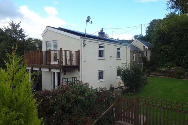 Thumbnail Cottage for sale in Green Cottage, Weyloed Lane, Shirenewton