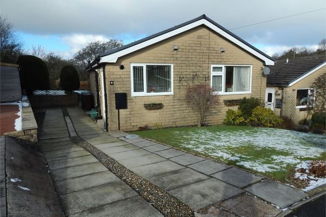 2 bed detached bungalow for sale in Lachman Road, Trawden, Lancashire BB8