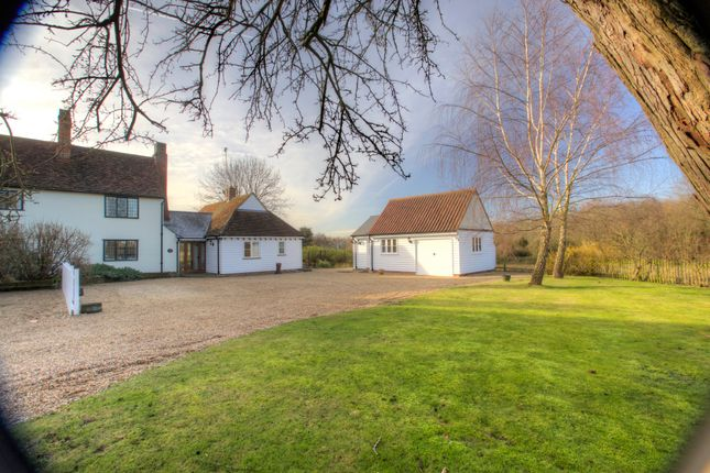 Thumbnail Semi-detached house for sale in Church Street, Bocking, Braintree