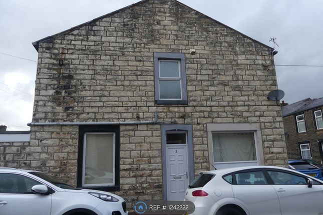 1 bed flat to rent in Bracewell Street, Burnley BB10