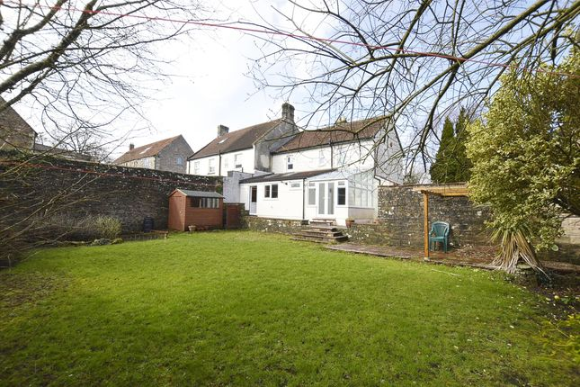 Thumbnail Semi-detached house to rent in New Dawn Brewery Lane, Holcombe, Radstock, Somerset