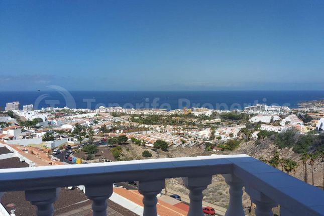 Thumbnail Detached house for sale in Ocean View- High San Eugenio, Adeje, Tenerife, Canary Islands, Spain