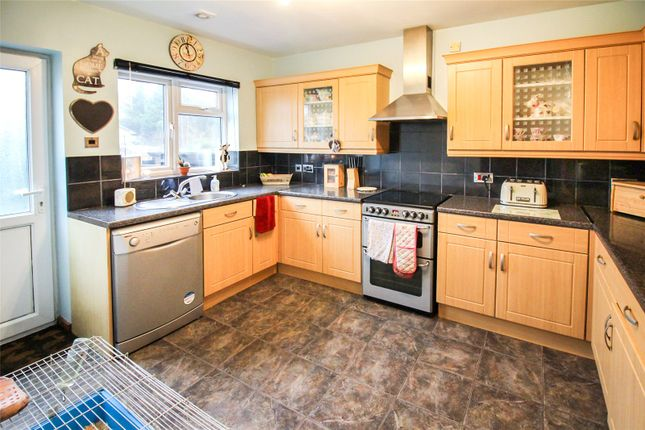 Kitchen of Glenfield Crescent, Glenfield, Leicester, Leicestershire LE3