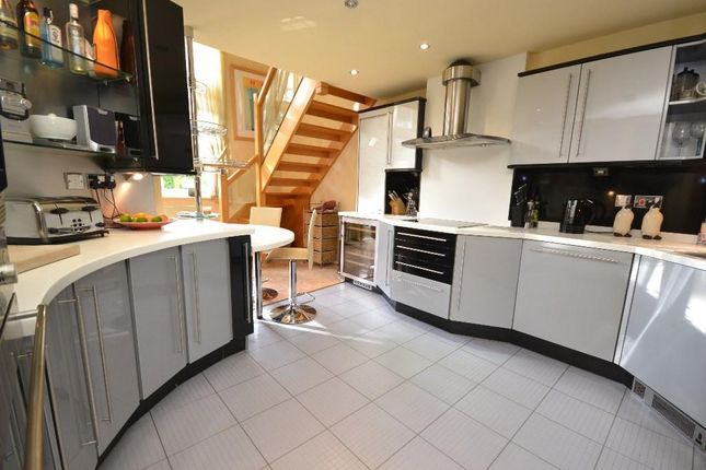 Thumbnail Mews house for sale in The Ferndale, Euxton