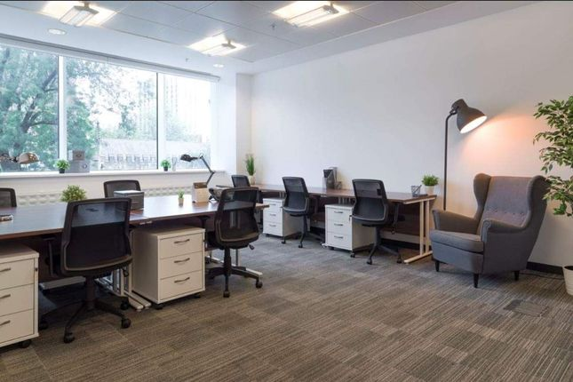 Thumbnail Office to let in The Headrow, Leeds