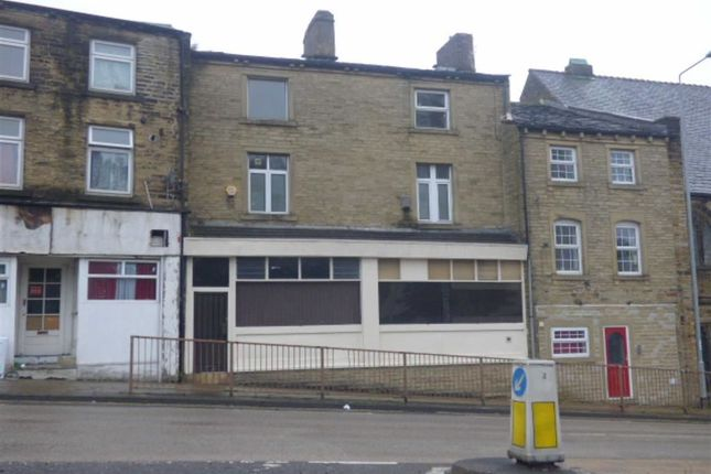 Thumbnail Office for sale in Pellon Lane, Halifax, Halifax