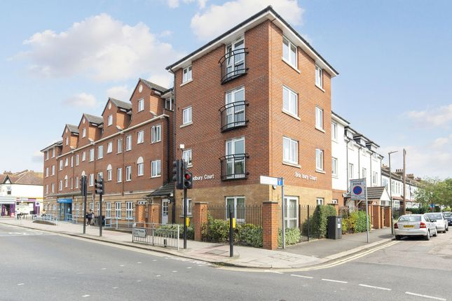 Thumbnail Property for sale in Clifton Park Avenue, London
