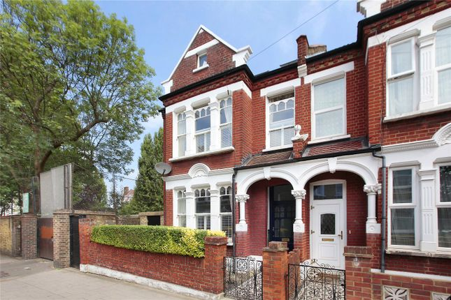 Thumbnail Semi-detached house for sale in Elmfield Road, Balham, London