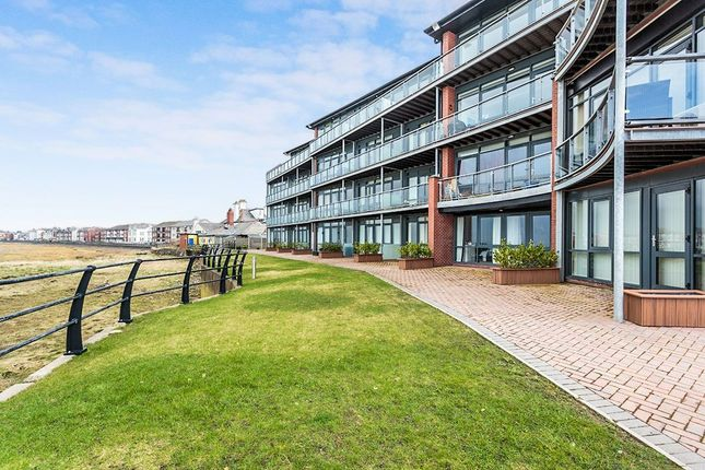 Thumbnail Flat to rent in Bourne May Road, Knott End-On-Sea, Poulton-Le-Fylde