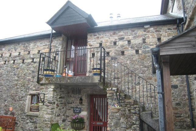 Thumbnail 1 bed flat to rent in Woodland Court, Woodland Road, Woodlands, Ivybridge