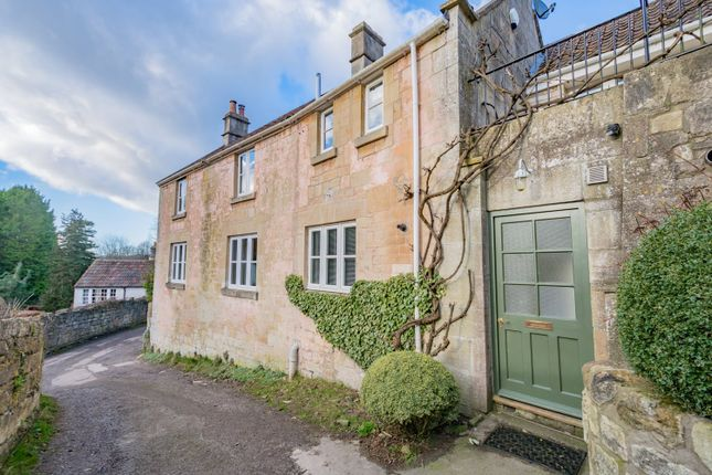 Thumbnail Detached house to rent in Church Lane, Widcombe, Bath