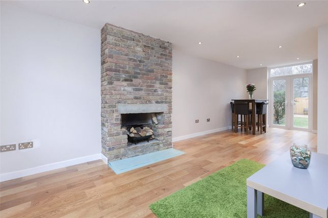 Thumbnail Semi-detached house for sale in Sangley Court, Sangley Road, London