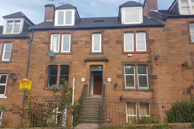 Thumbnail Flat to rent in Church Street, Dumfries