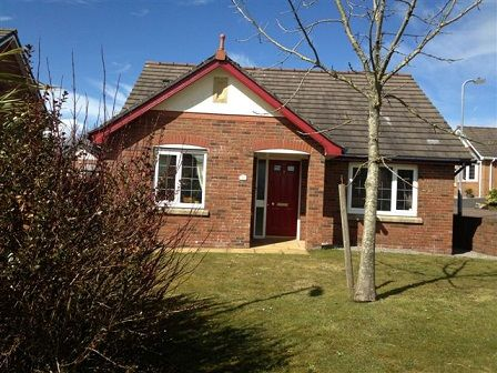 Thumbnail Bungalow to rent in Fern Grove, The Highlands, Whitehaven, Cumbria