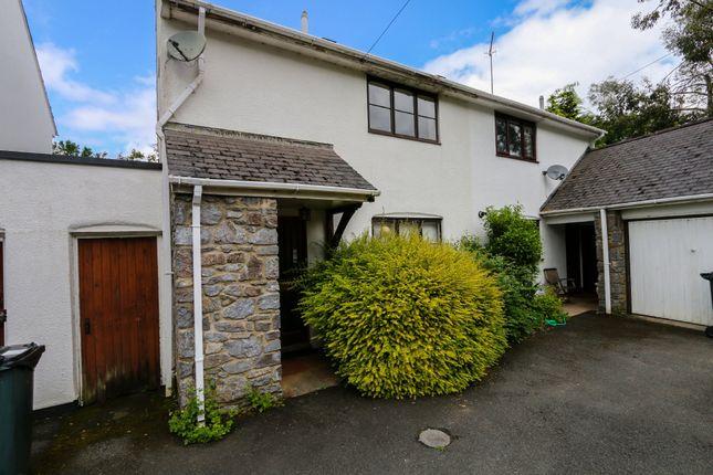 Thumbnail Semi-detached house for sale in Rew Road, Ashburton, Newton Abbot