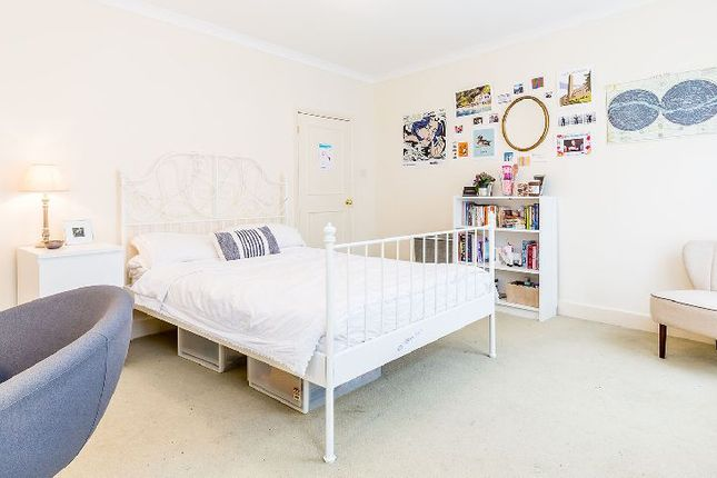 Thumbnail Flat to rent in Drummond Street, London
