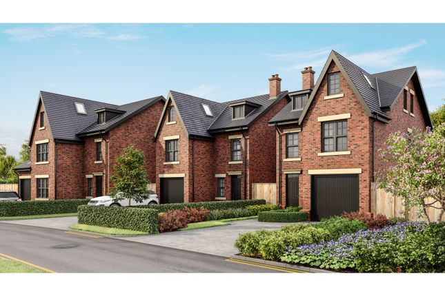New Build Homes Manchester Help To Buy